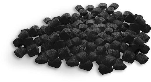 Купить Брикеты с угольной пыли