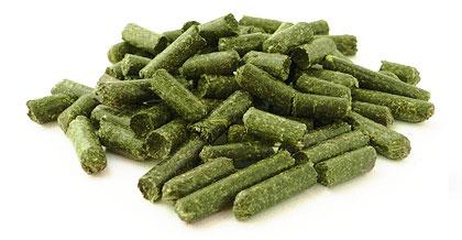 Buy Feed pellets herbal