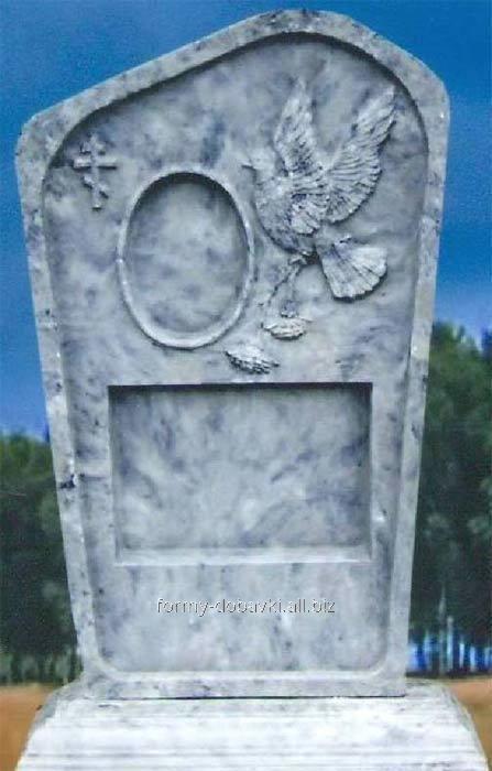 Купить формы памятников у цветы искусственные для кладбища киев