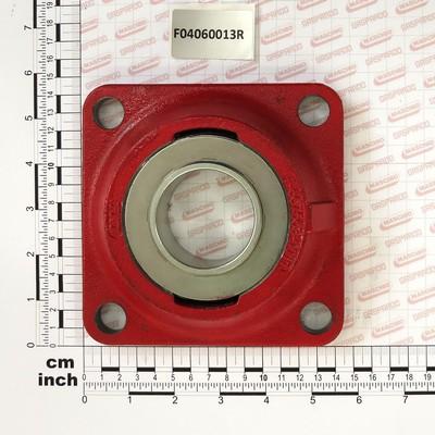 Підшипник з корпусом металевий F04060013R