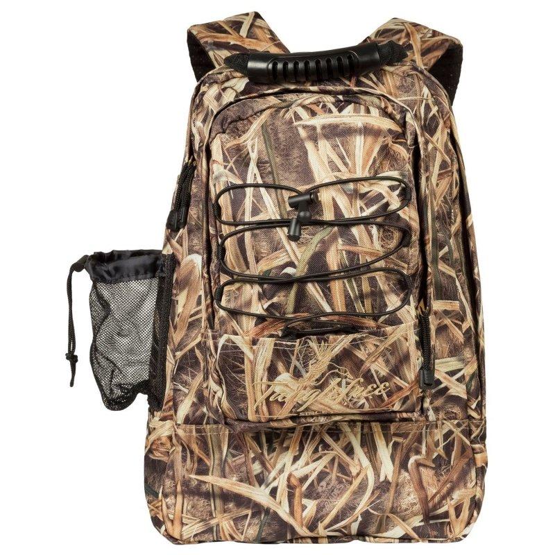 Рюкзак для охоты Tanglefree Mossy Oak SG Blades Camo Hunting Backpack