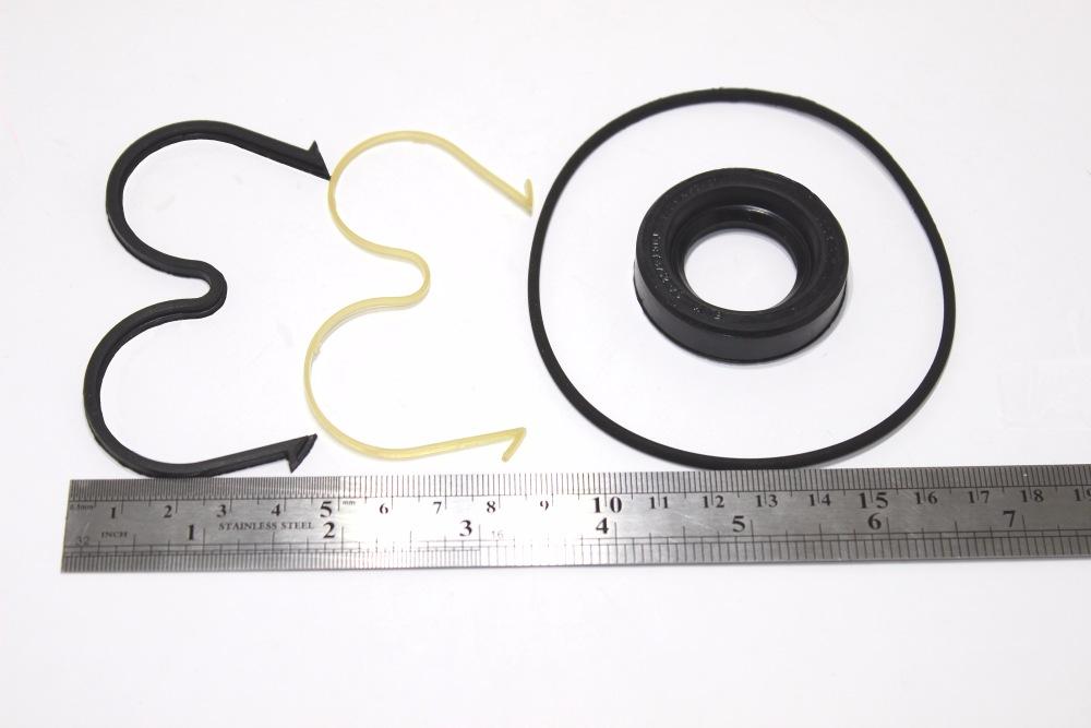 Ремкомплект для гидронасоса НШ 100В (с пластм. обоймой) арт.  113