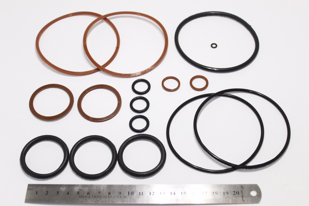 Ремкомплект для гидроцилиндра ЦС-100 (старого образца) БДЮ арт.  3041