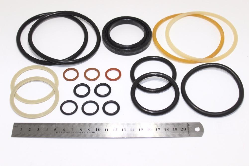 Ремкомплект для гидроцилиндра подъёма отвала (нового образца) арт.  323