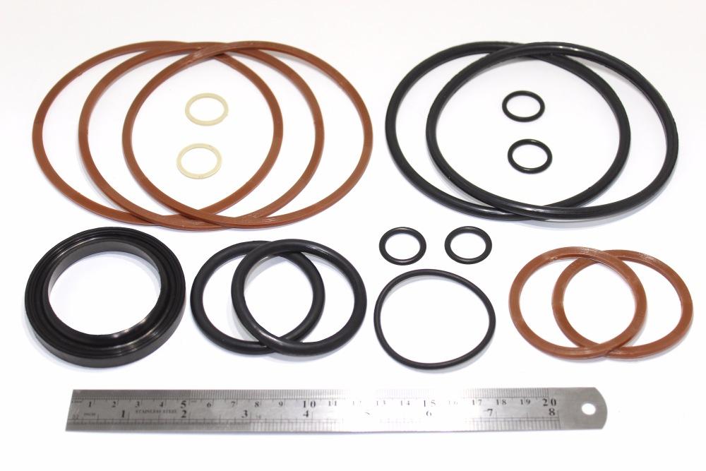 Ремкомплект для гидроцилиндра ЦС-125 (МТЗ-1221) арт.  364