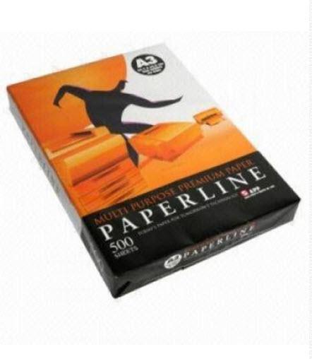 Бумага для копирования Paperline Copy Paper A4 80GSM