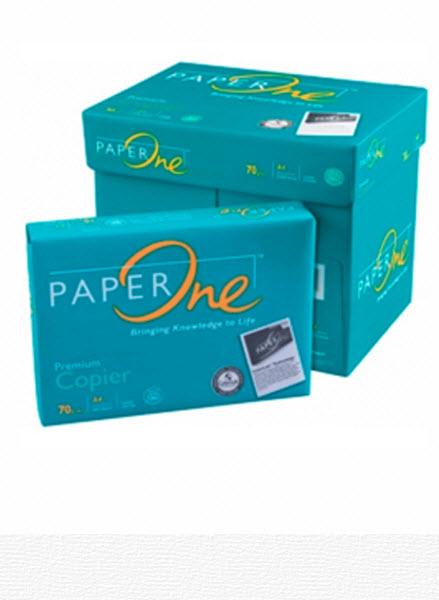 Бумага Премиум PAPER ONE PREMIUM PAPER A4 80GSM/75GSM/70GSM 102-104%