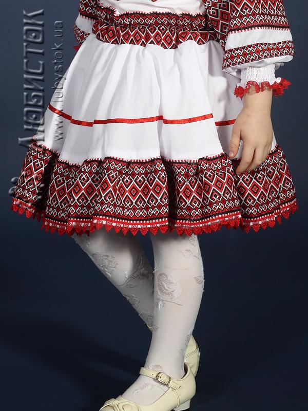 Купить Вышитая юбка С 1-64