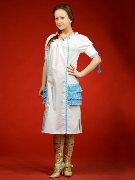 Купить Женское платье ЖП 8-12