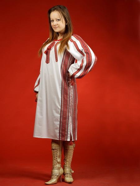 Buy ZhP 9-2 women's dress