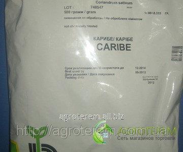 Семена кориандра (кинзы) Карибэ CARIBE 500г