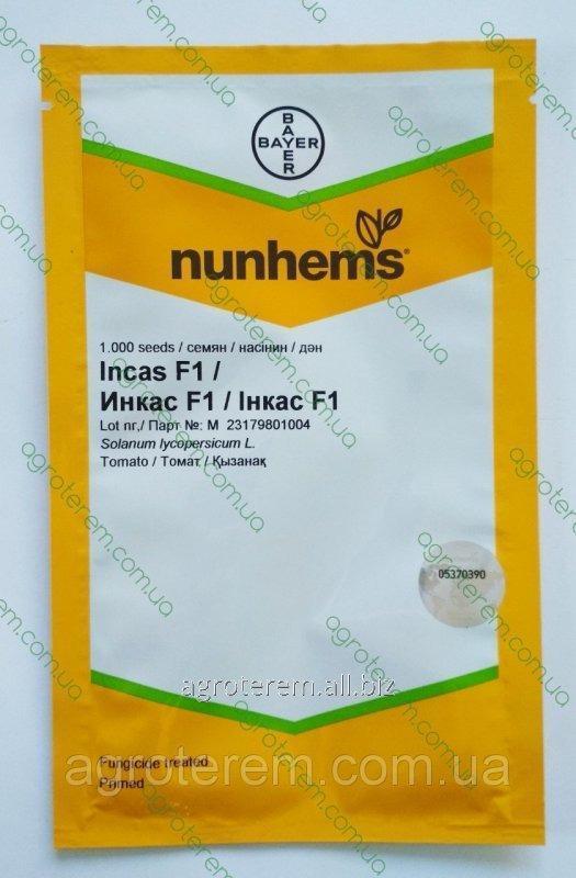 Семена томата Инкас F1 (Incas F1) 1000 с