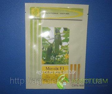 Семена огурца Мозаик F1  500 с