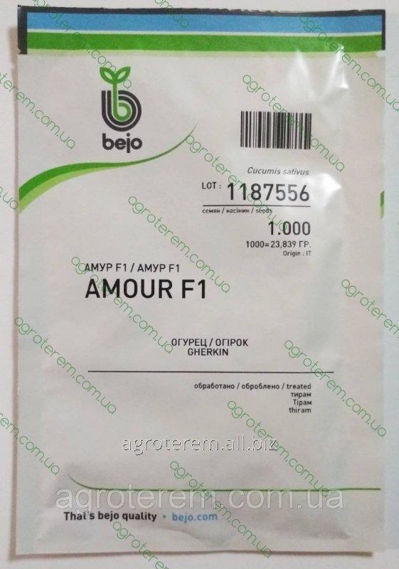 Семена огурца Амур (Amour) F1 1000 с