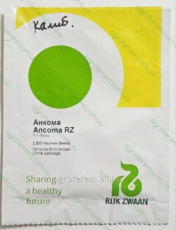 Семена капусты Анкома ANKOMA F1 2500c (калибр.нас)