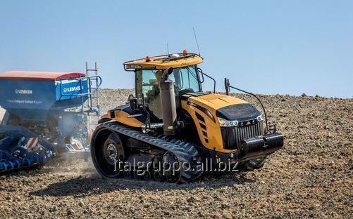 Трактор CHALLENGER MT 800E
