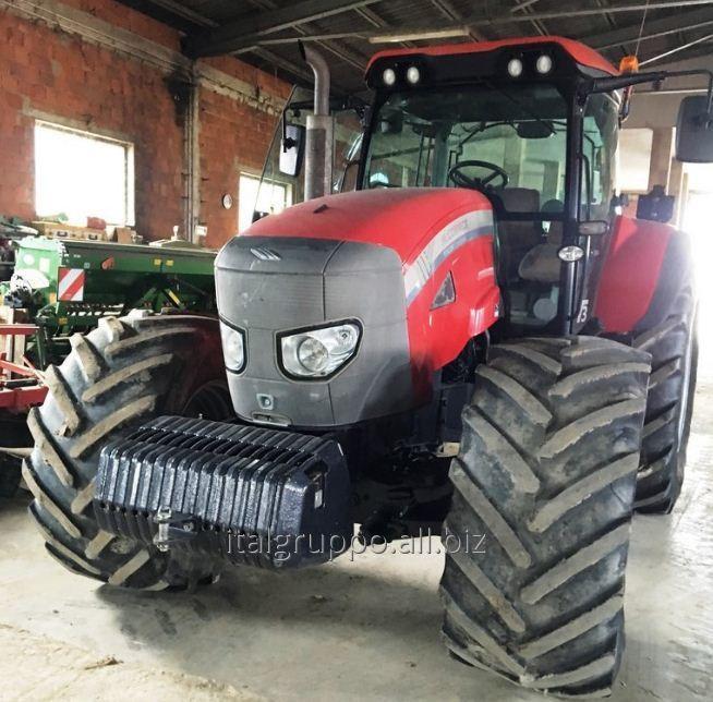 Трактор Mc Cormick Ttx 230