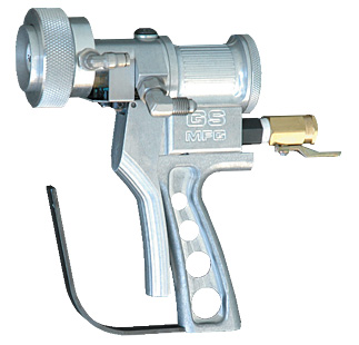 Низкоэмиссионная установка для гелькоута LW05