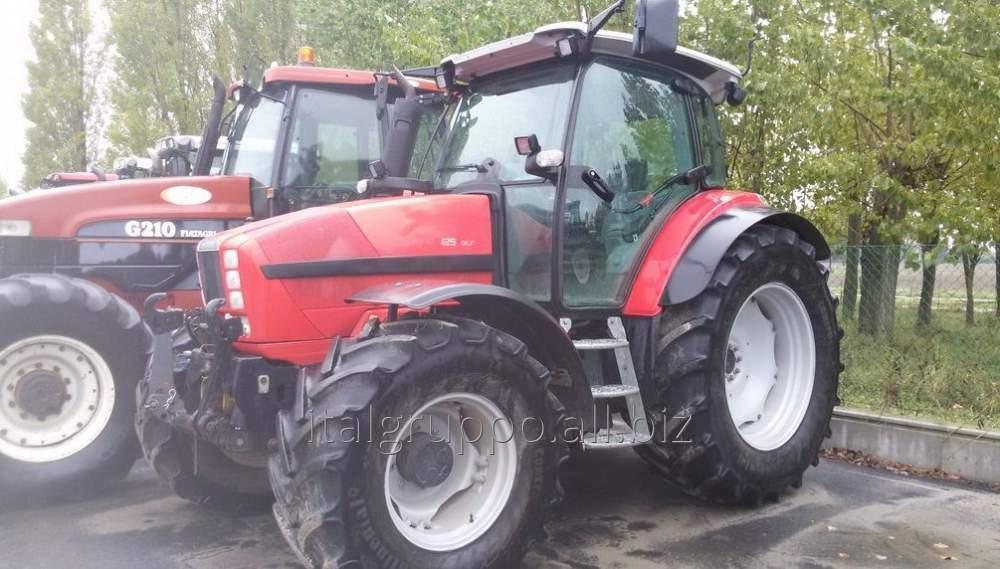 Трактор SAME IRON 125 DCR