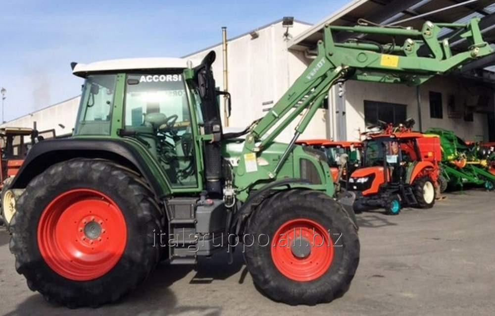 Трактор FENDT 415 V