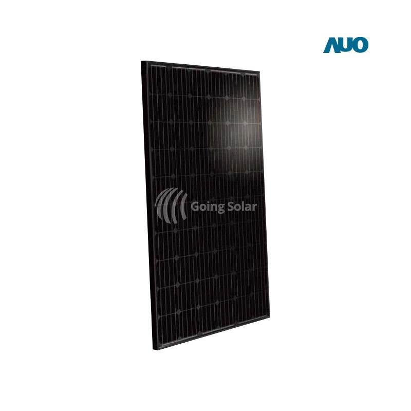 Купить Солнечная панель BenQ Solar SunVivo PM060MB2 290 Вт Fullblack