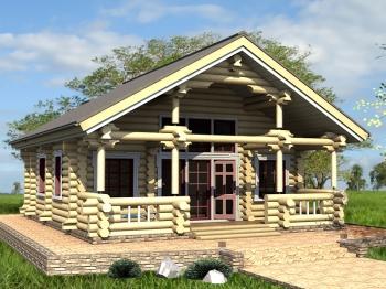 Progetti di cottage