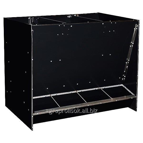 Buy Bunker pigs feeder bilateral PR4T/2
