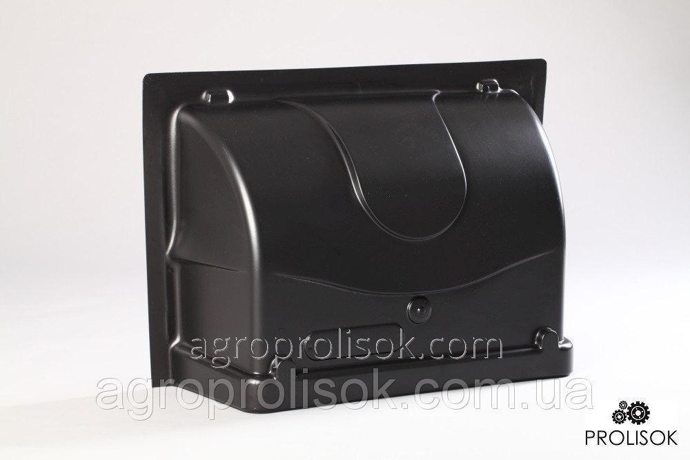 Светозащита для приточного клапана 850x570x300 mm
