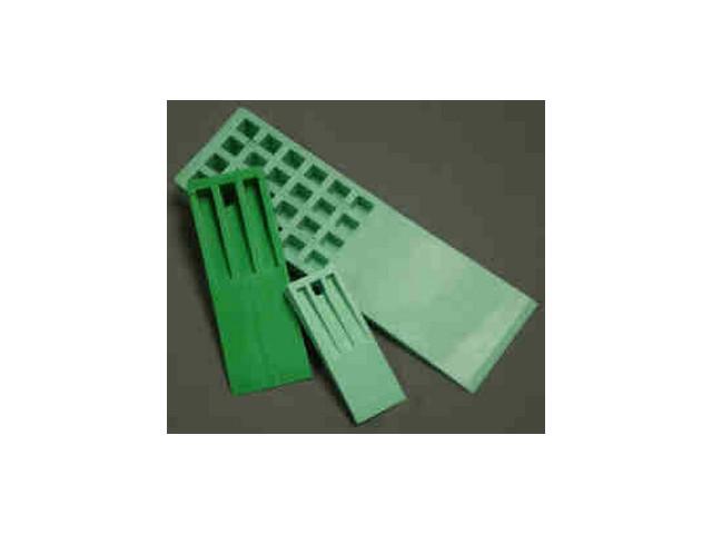 Клинок для снятия изделия с формы Зеленый Высокопродуктивный