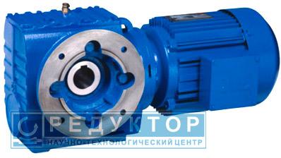 Мотор-редукторы серии  JRT