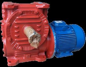 Мотор-редуктор червячный 5МЧ-ES