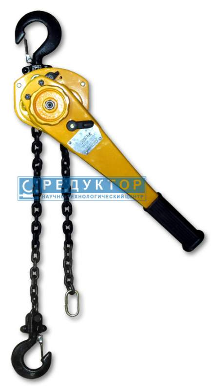 Buy Hand chain lever type Q