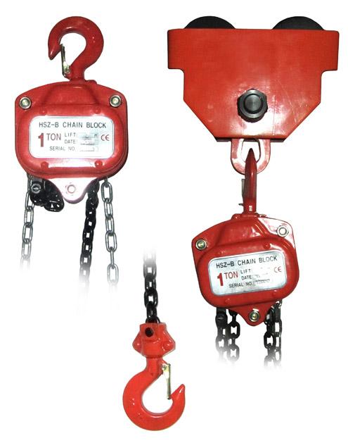 Buy HSZ series hand chain