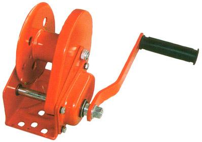Лебедка ручная с автоматическим тормозом AHW - тип С