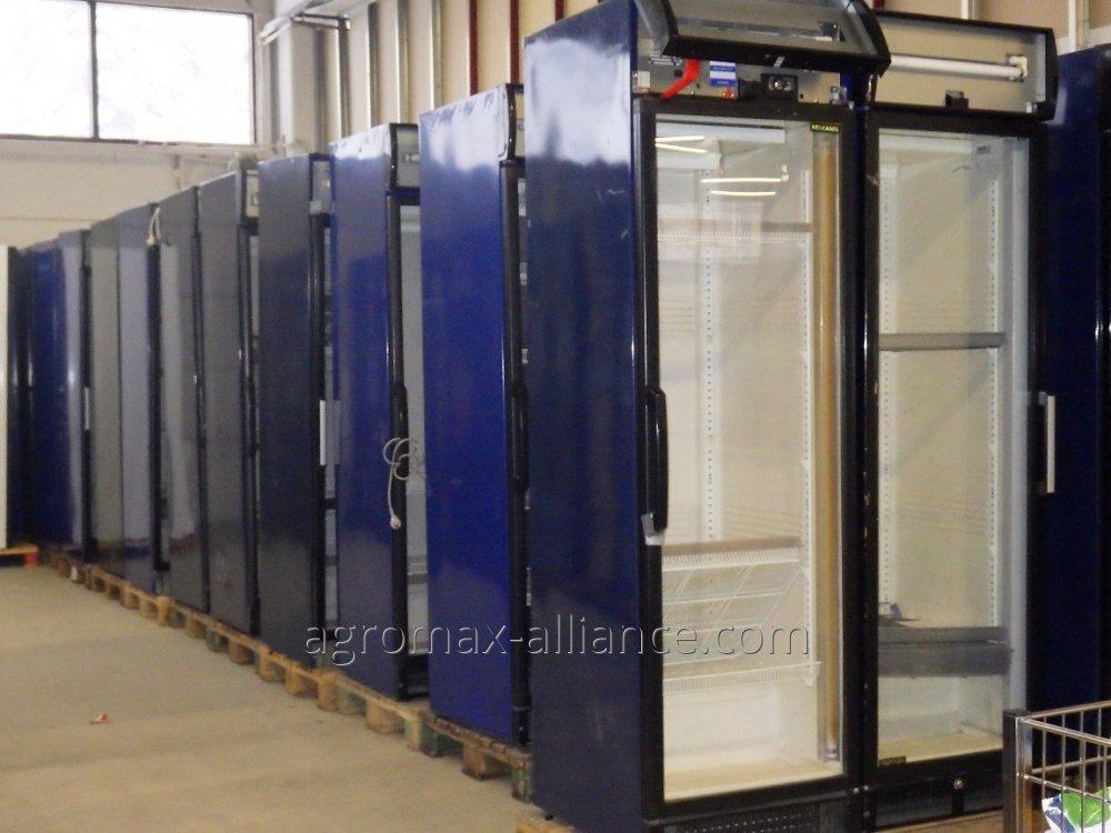 Холодильные шкафы  HELKAMA  C5G Industrial Cooler