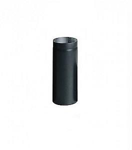 Купить Дымоходная Труба 500 мм Ø180 мм из черной стали