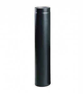 Buy 1000 mm flue pipe Ø 200 mm black steel