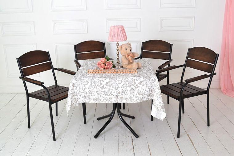 Мебель для ресторана Микс