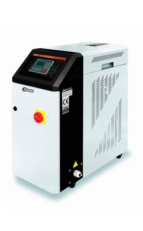 Водяной термостат с магнитным насосом STM-WM
