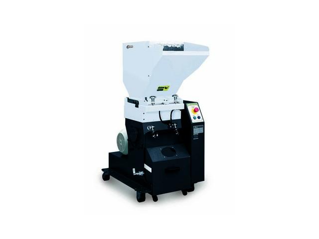 Дробилка для центральной переработки отходов SG-233036