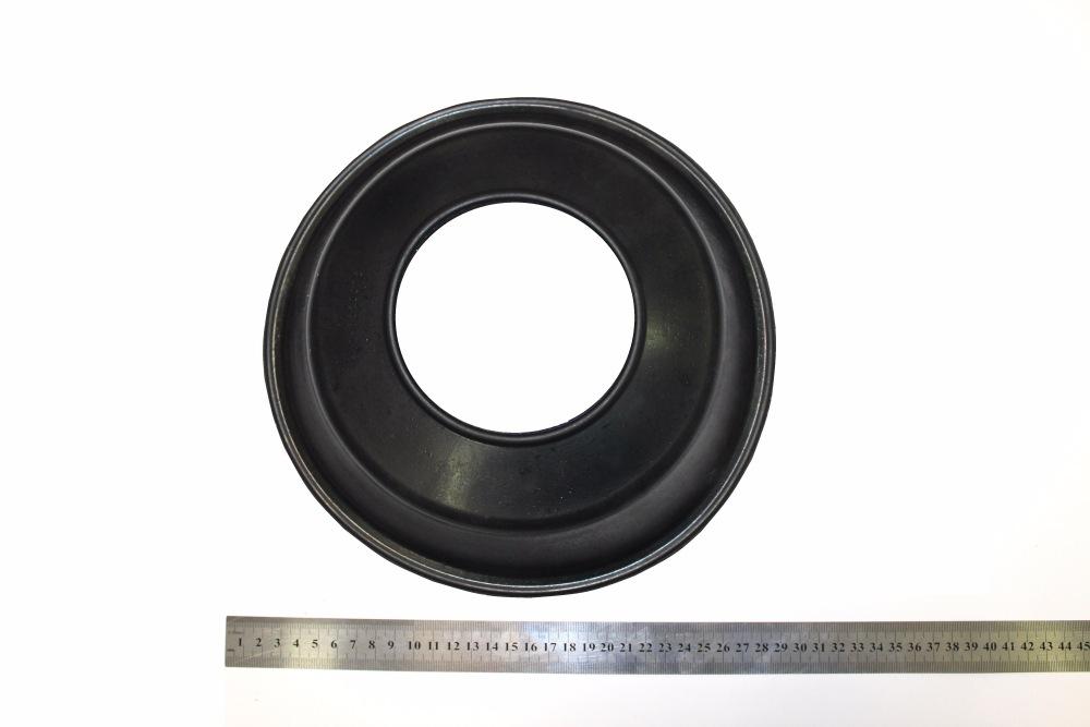 Подушка рессоры нижняя (маленькая) 52-2902432 арт.  2614