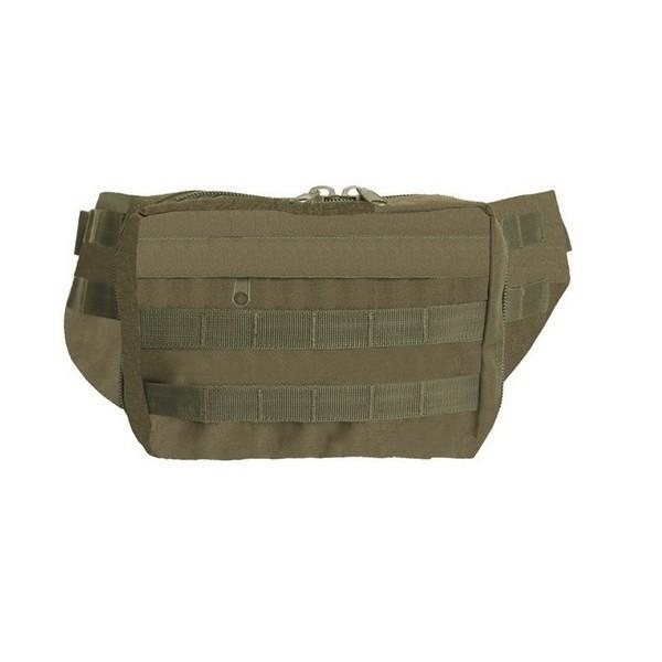 Сумка для пистолета олива Mil-Tec 16149001