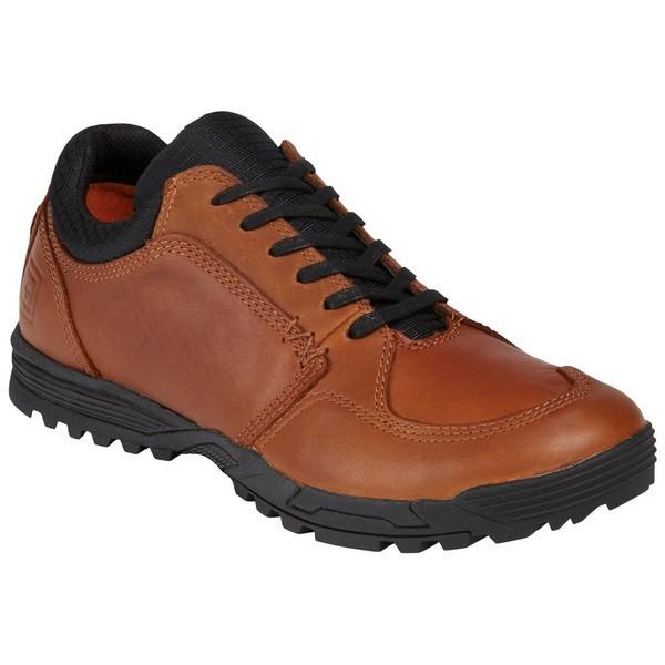 Туфли 5.11 Pursuit Lace Up Shoe коричневые 12141