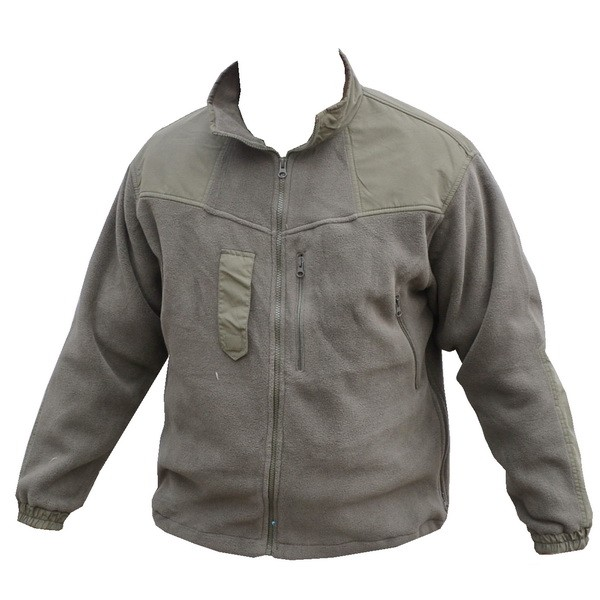 Купить Флисовая тактическая куртка 10001689