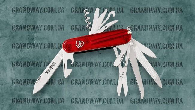 Нож многофункциональный 0312 _0312