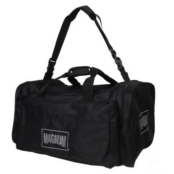 Сумка Magnum Sables II 80 л. черная 10002265