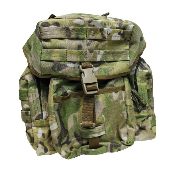 Buy Bag of the miner-demolition man Multikam with the MOLLE 10002586 system