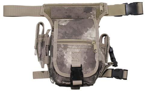 Buy Bag on a hip of HDT-camo MFH 30701P