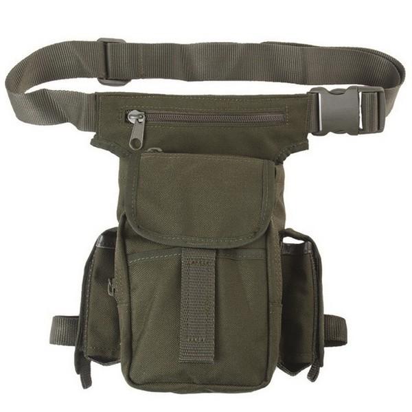Buy Bag on Mil-Tec 1000D hip an olive 13526001