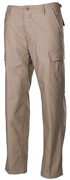 Тактические брюки BDU US хаки MFH 01294F